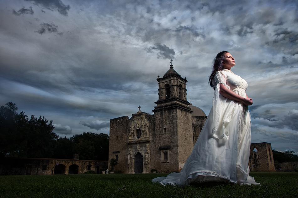 Sarah bridal portraits at mission san jose azulox visuals for San jose wedding dresses