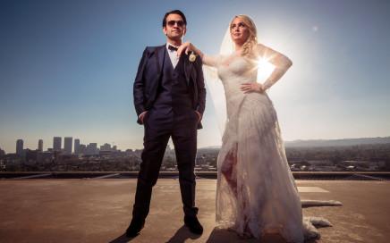Beverly Hills Wedding 28