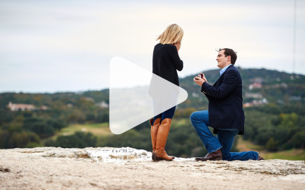 Caroline and Alex - Surprise Proposal - 001