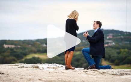 Caroline and Alex - Surprise Proposal - 001