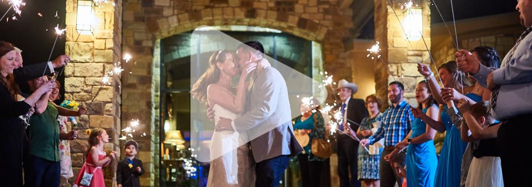 Sara and Joseph - Wedding Trailer - 001