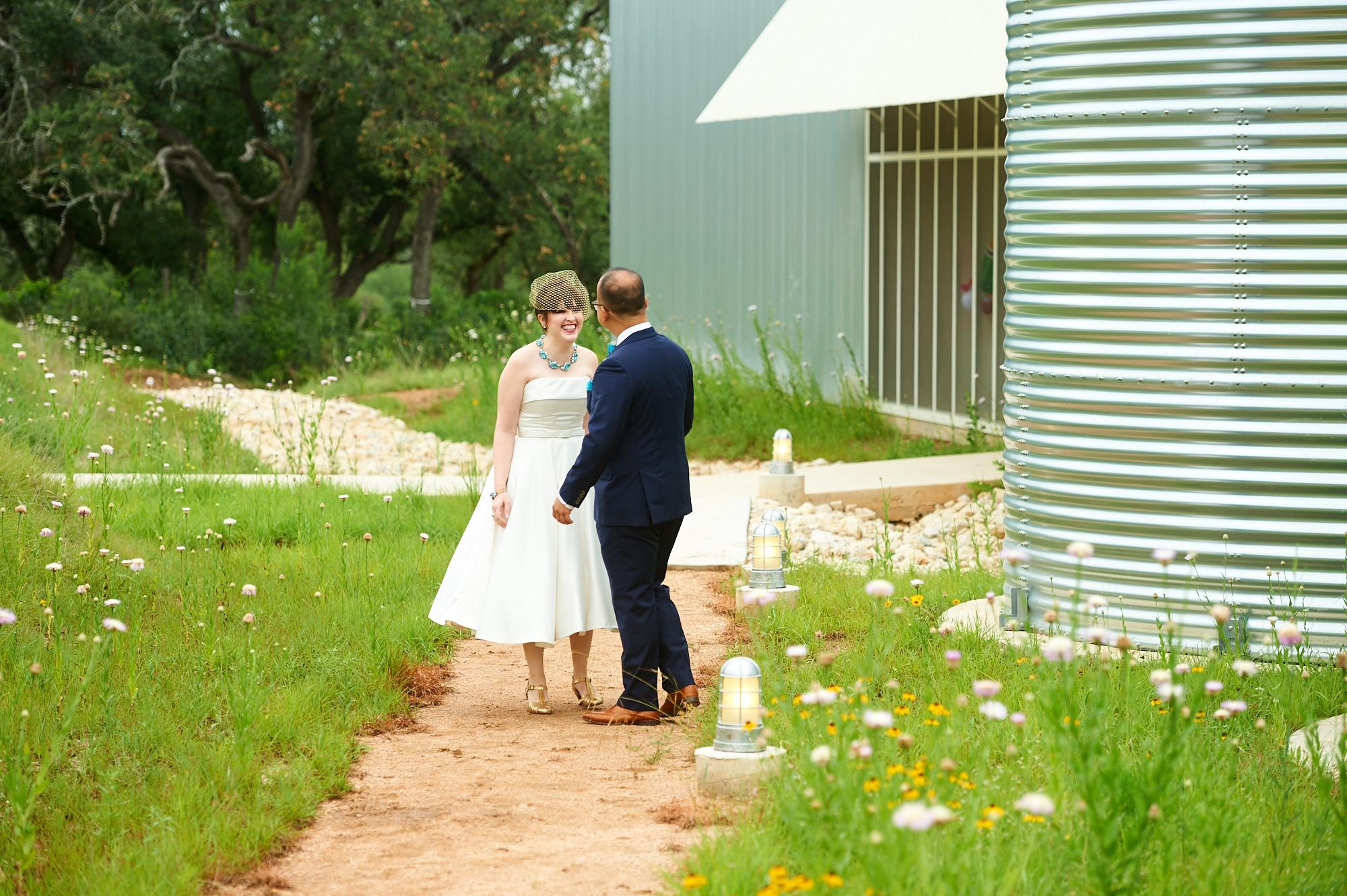 Jonathan and Lindsay - Prospect House - DIY Wedding - 018