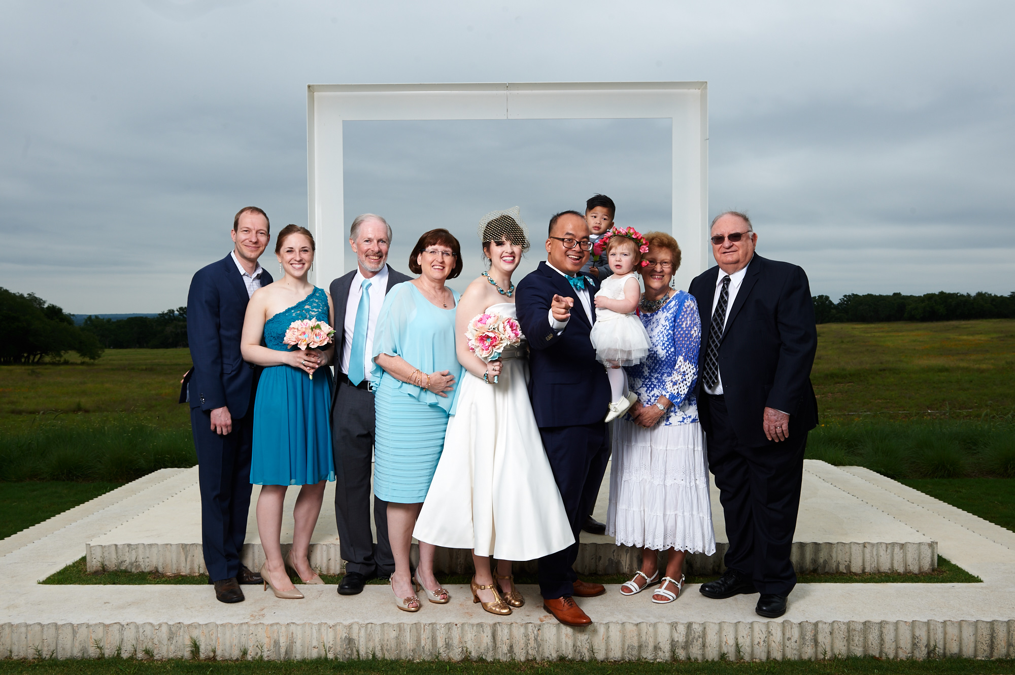Jonathan and Lindsay - Prospect House - DIY Wedding - 023