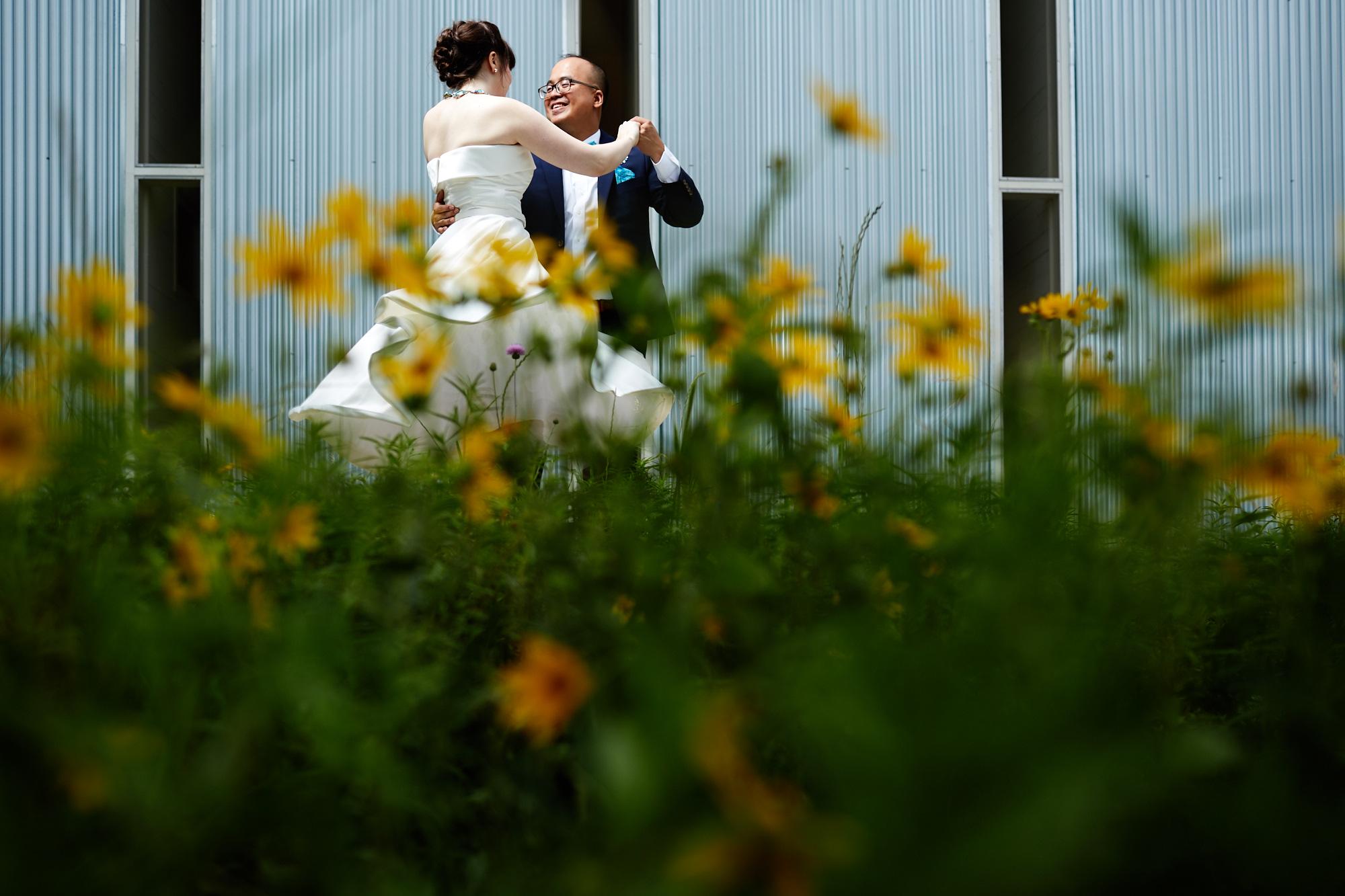Jonathan and Lindsay - Prospect House - DIY Wedding - 065