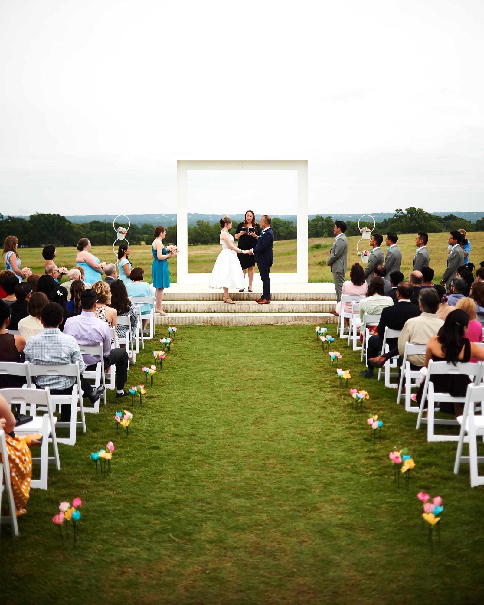 Jonathan and Lindsay - Prospect House - DIY Wedding - 099