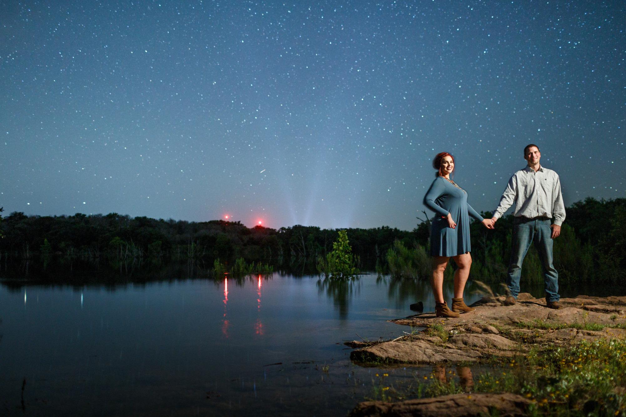 engagement-inks-lake-sunset-stars-jason-and-shay-021