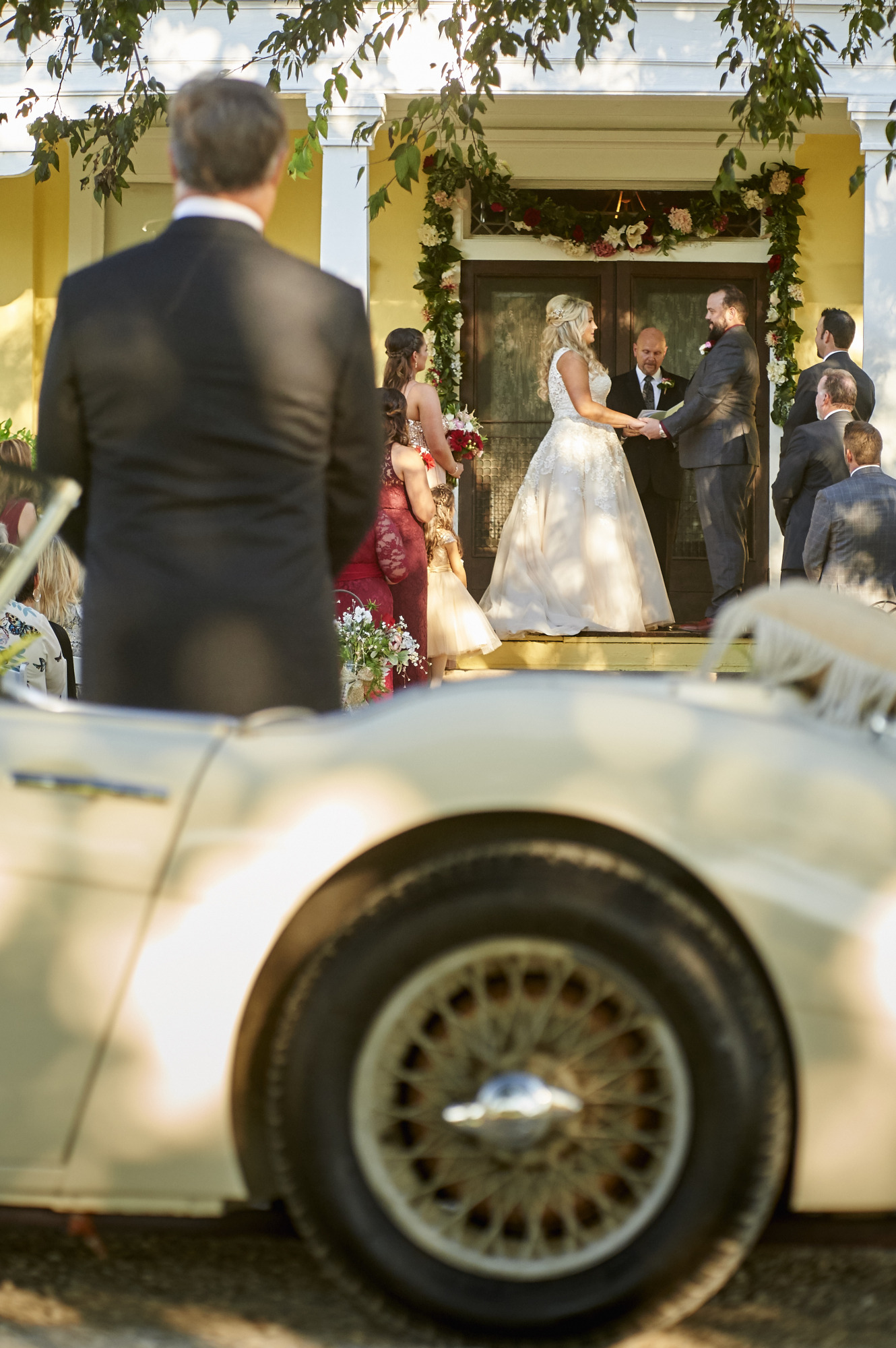 Taylor and Cody - Taylor Mansion and Crystal Ball Room - Taylor Texas - Wedding - 017