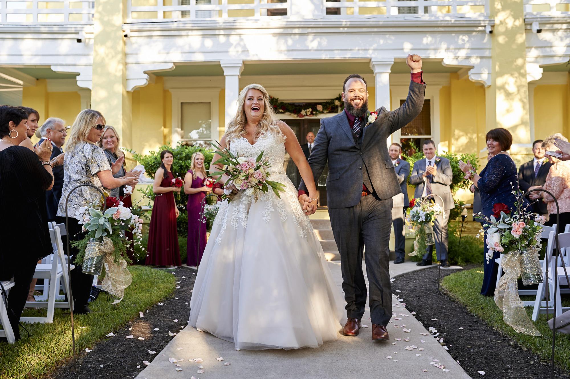 Taylor and Cody - Taylor Mansion and Crystal Ball Room - Taylor Texas - Wedding - 023