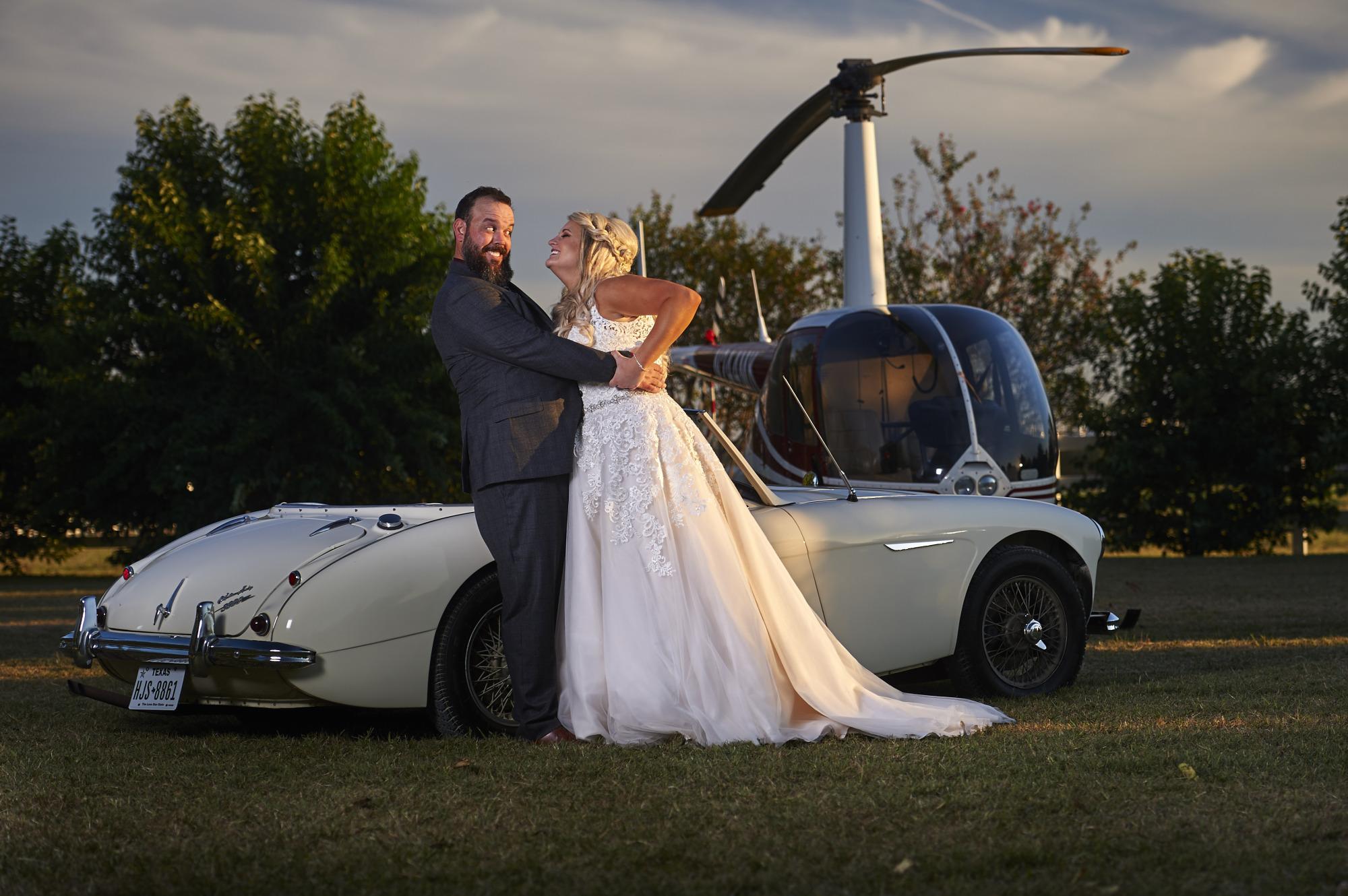 Taylor and Cody - Taylor Mansion and Crystal Ball Room - Taylor Texas - Wedding - 027